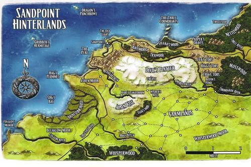 SandpointHinterlandsMap